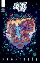 Image: Spider King: Frostbite One-Shot  (cover A - Darmini) - IDW Publishing