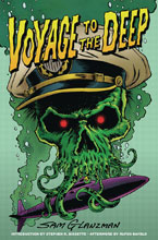 Image: Voyage to the Deep HC  - IDW Publishing