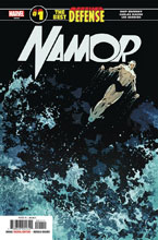 Image: Namor: The Best Defense #1  [2018] - Marvel Comics