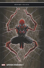 Image: Superior Spider-Man #1 - Marvel Comics