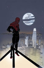 Image: Superior Spider-Man #1 (variant cover - Hawthorne) - Marvel Comics