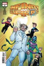 Search: Marvel Super Hero Squad: Infinity Sword Quest HC