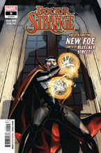 Image: Doctor Strange #9 - Marvel Comics