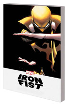 Image: Iron Fist MPGN SC  - Marvel Comics