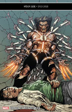 Image: Return of Wolverine #4 - Marvel Comics
