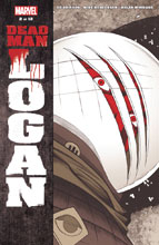 Image: Dead Man Logan #2 - Marvel Comics