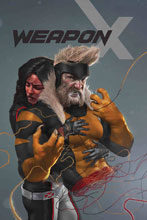 Image: Weapon X #27 - Marvel Comics