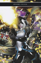 Image: Domino #9 - Marvel Comics