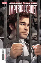 Image: Star Wars: Han Solo - Imperial Cadet #2 - Marvel Comics