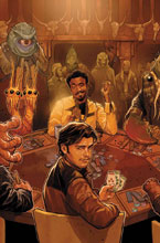 Image: Star Wars: Solo Adaptation #3 - Marvel Comics