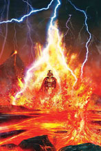 Image: Star Wars: Darth Vader #25 - Marvel Comics