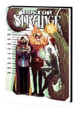 Ltd. //150 #11 Doctor Strange 2016 Base Card