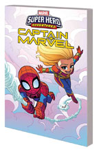 80881db5 Search: Marvel Super Hero Squad: Infinity Sword Quest HC - Westfield ...