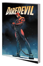 Image: Daredevil: Back in Black Vol. 07 - Mayor Murdock SC  - Marvel Comics