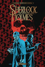Image: Sherlock Holmes: The Vanishing Man Vol. 01 SC  - Dynamite