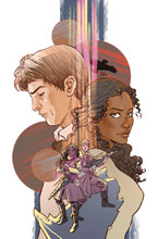 Image: Firefly #2 (incentive cover - Sauvage) (15-copy) Incv - Boom! Studios