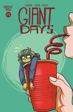Image: Giant Days #45  [2018] - Boom! Studios