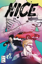 Image: Nice #1 - American Gothic Press