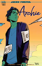 Image: Archie #701 (cover C - Pitilli) - Archie Comic Publications