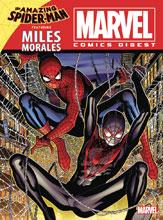 dd5060383be Image  Marvel Comics Digest  10 (Spiderman) - Archie Comic Publications