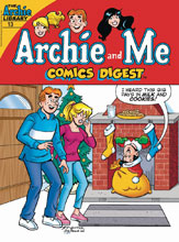 Image: Archie and Me Comics Digest #13 - Archie Comic Publications
