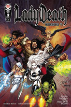Image: Lady Death: Hellraiders #1 - Coffin Comics