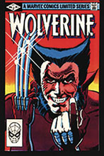 Image: Wolverine #1 (DFE signed - Claremont) - Dynamic Forces