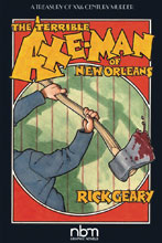 Image: Axe-Man of New Orleans SC  - NBM