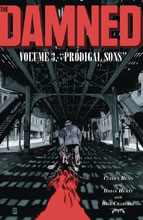 Image: Damned Vol. 03: Prodigal Sons SC  - Oni Press Inc.