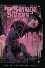 Image: These Savage Shores #3 - Vault Comics