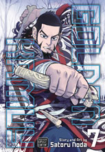 Image: Golden Kamuy Vol. 07 GN  - Viz Media LLC