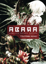 Image: Abara Complete Deluxe Edition GN  - Viz Media LLC