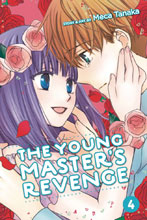 Image: Young Masters Revenge Vol. 04 GN  - Viz Media LLC