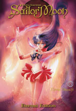 Image: Sailor Moon Eternal Edition Vol. 03  - Kodansha Comics