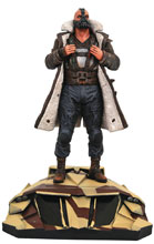 Image: DC Gallery PVC Diorama: The Dark Knight Rises - Bane  - Diamond Select Toys LLC