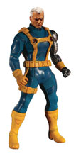 Image: One-12 Collective Previews Exclusive Marvel Action Figure: Cable  - Mezco Toys