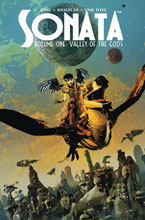 Image: Sonata Vol. 01: The Valley of the Gods SC  - Image Comics