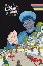 Image: Ice Cream Man Vol. 04: Tiny Lives SC  - Image Comics