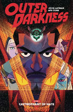Image: Outer Darkness Vol. 02 SC  - Image Comics