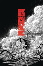 Image: Rumble Vol. 06: Last Knight SC  - Image Comics