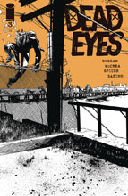 Image: Dead Eyes #3 (cover A - McCrea) - Image Comics