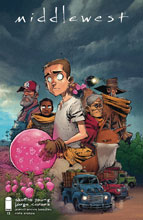 Image: Middlewest #13 - Image Comics