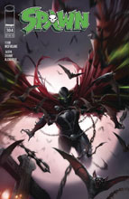 Image: Spawn #304 (cover A - Mattina) - Image Comics