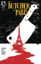 Image: Butcher of Paris #1 - Dark Horse Comics