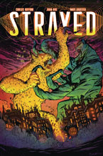 Image: Strayed #5 (cover B - Greene)  [2019] - Dark Horse Comics