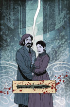 Image: Witchfinder: Reign of Darkness #2 - Dark Horse Comics