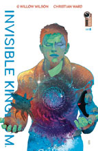 Image: Invisible Kingdom #8 - Dark Horse Comics