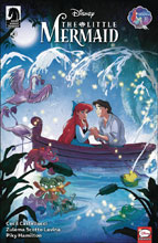Image: Little Mermaid #3 - Dark Horse Comics
