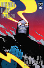 Image: Dark Knight Returns: The Golden Child #1 (incentive 1:10 cover - Paul Pope) - DC - Black Label