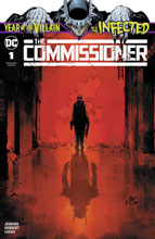 Image: Infected: The Commissioner #1  [2019] - DC Comics